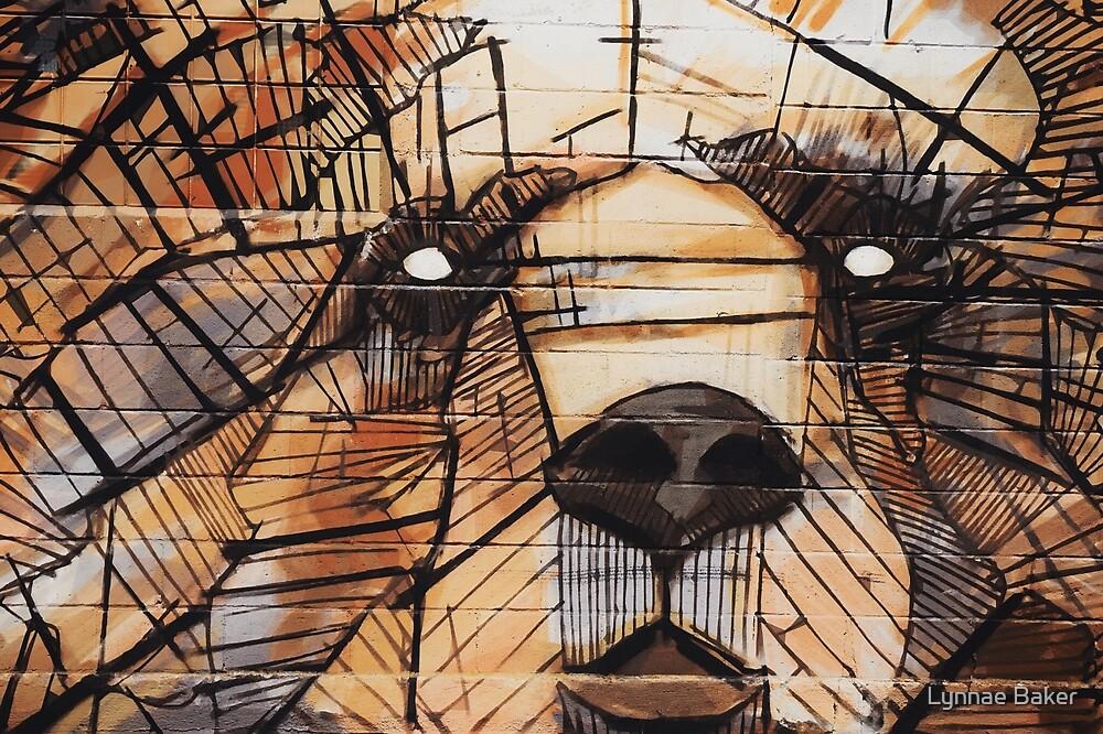 Bearable by Lynnae Baker