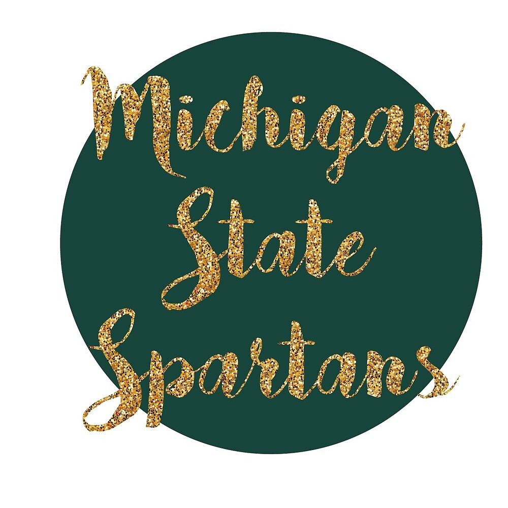 MSU Spartans by rileym13