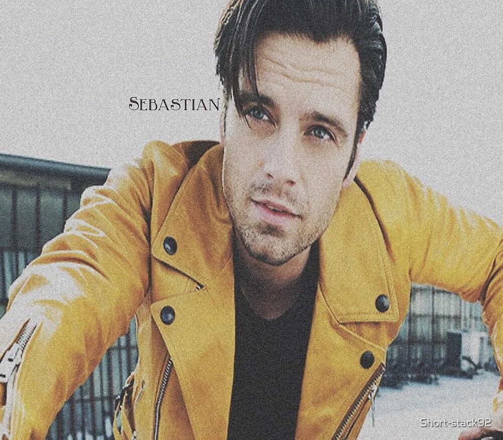 Sebastian by Short-stack92