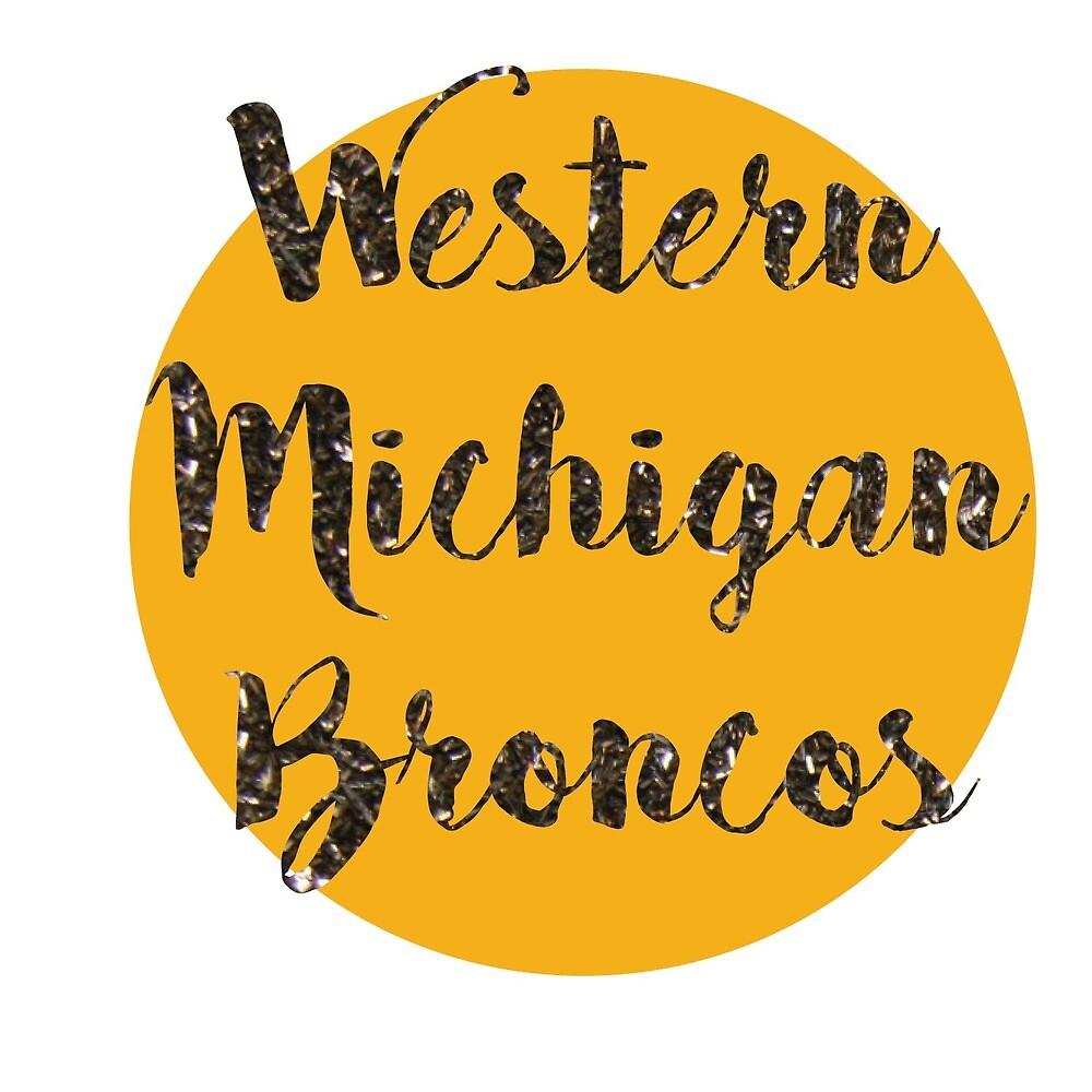 Western Michigan University by rileym13