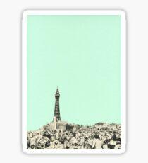 Blackpool Sticker