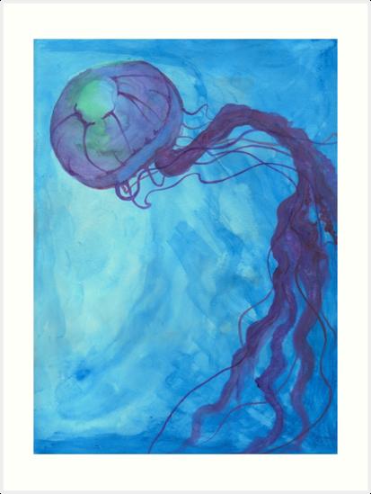 Floating Free by Karla Sawyer