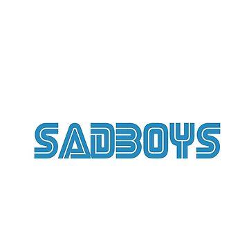 SEGA SADBOYS by sad-boys