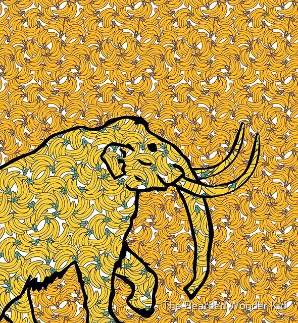 Banaphant by The Bearded Wonder Kid