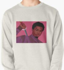 Denzel Curry Pullover