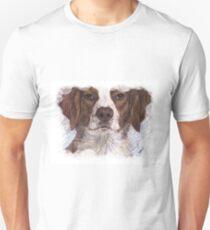 BRITTANY Unisex T-Shirt