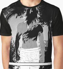 Awakened Miki Graphic T-Shirt