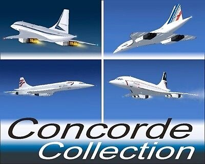 911Michael donalds Concorde America Owner by Michael Donalds