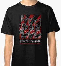 Dwarven Constructivist Poster - Baruk Kazâd! Classic T-Shirt