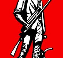 National Guard Sticker