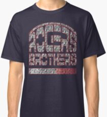 usa new york  by rogers bros Classic T-Shirt