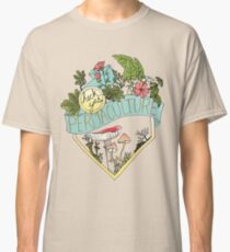 Heck Yes Permaculture Classic T-Shirt