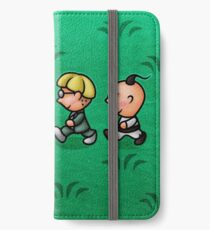 Earthbound Guys iPhone Wallet/Case/Skin
