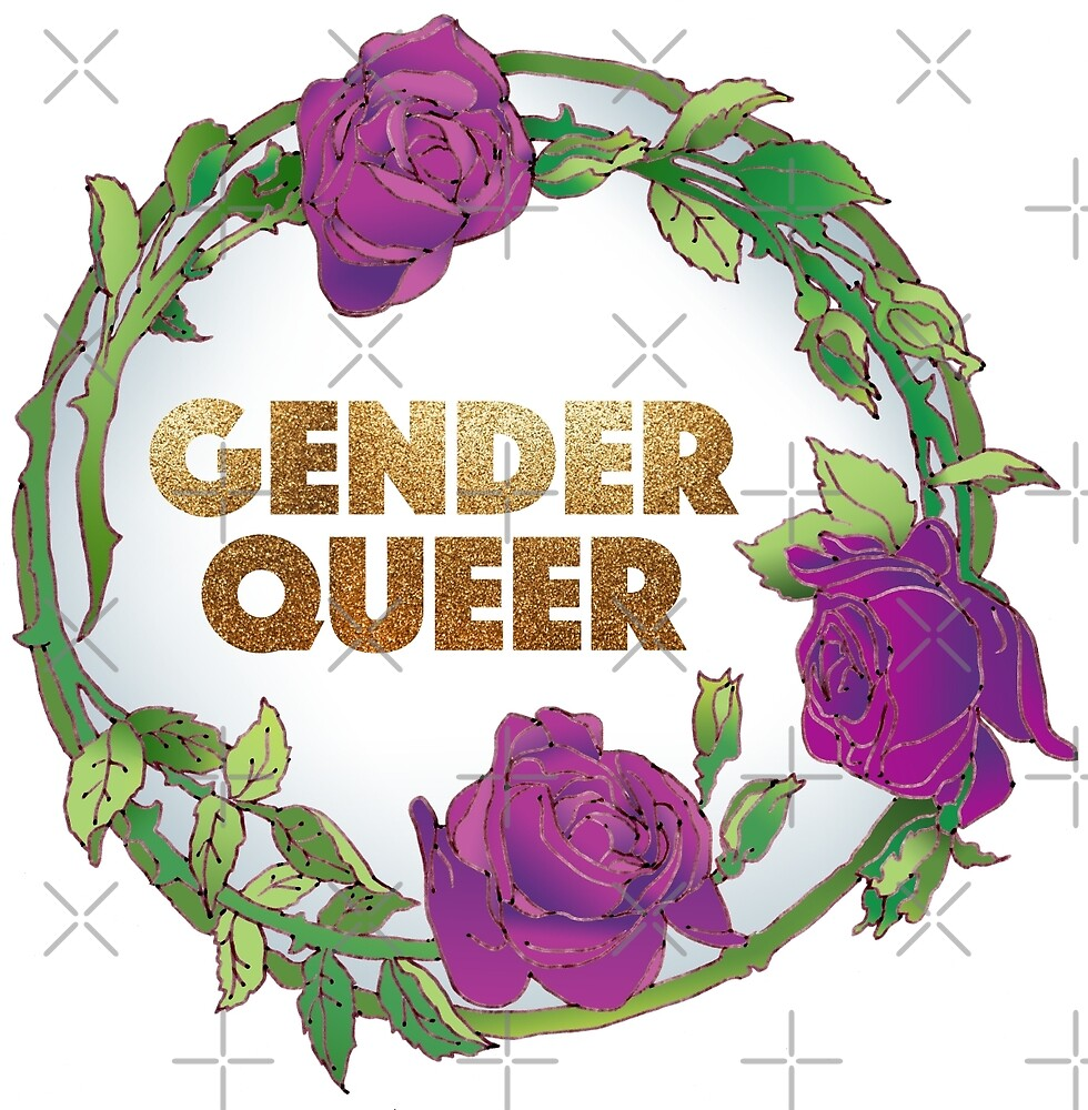 Gender Queer by fabfeminist