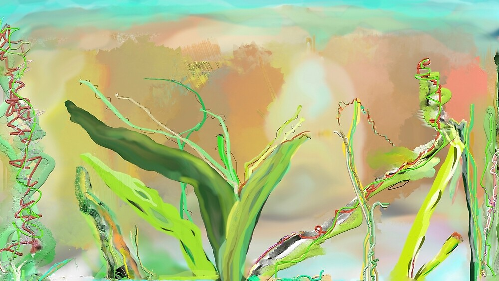 Spring by ScHPhotography Digital Paintings and Design