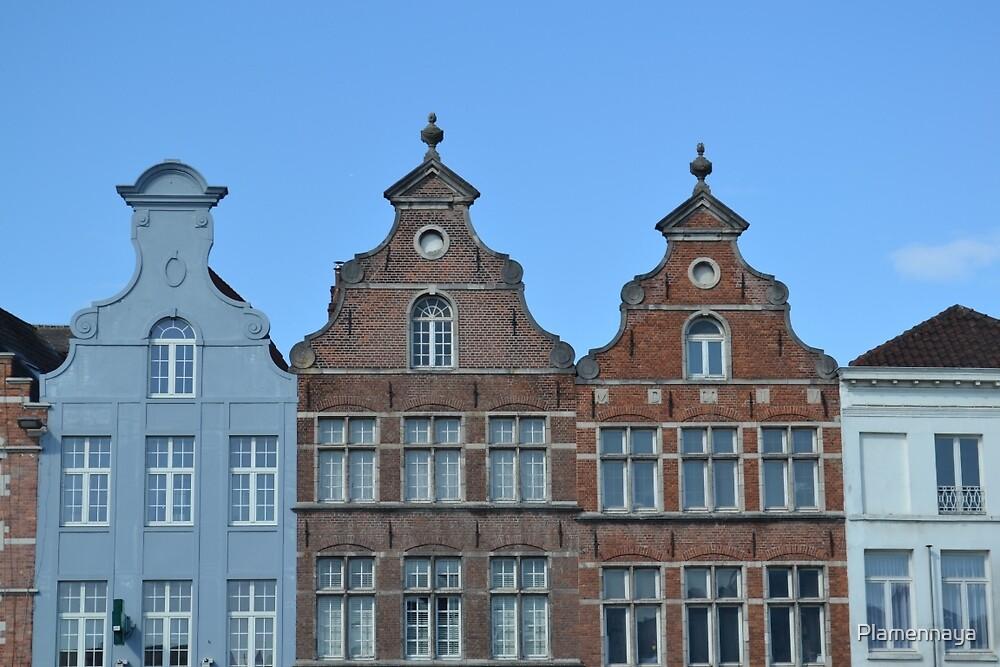 Gent by Plamennaya