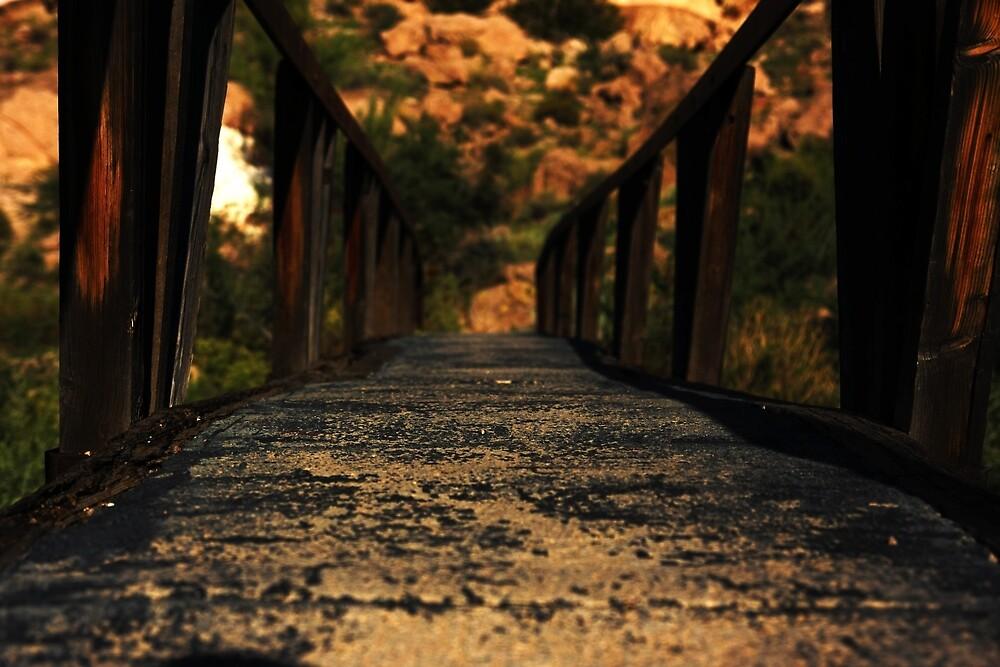 Bridge by imhunterjkennon