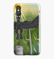Touch the Sky Cover iPhone Case/Skin