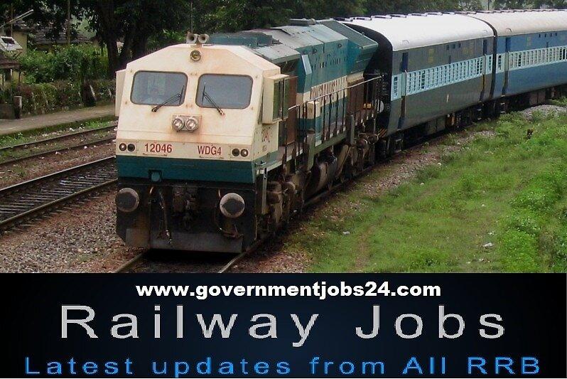 Railway Jobs India - Railway Jobs – Railway Recruitment by falakrajput
