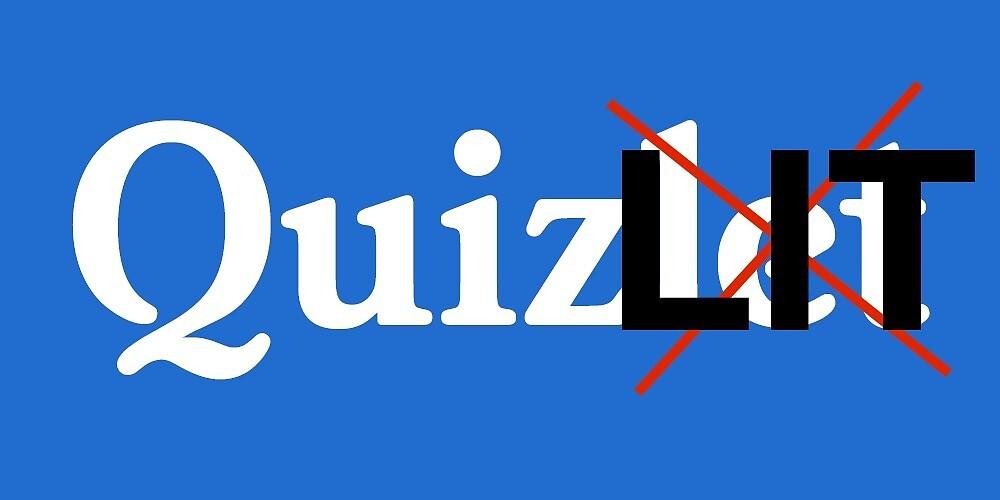 """Quizlet """"Quizlit"""" by sophiacohhen"""