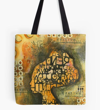 Thought FULL-FINAL Tote Bag