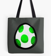 Yoshi Egg Tote Bag