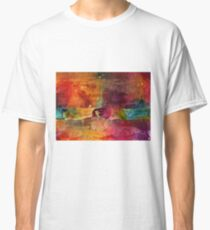 Over 50 Birthday Celebration Classic T-Shirt