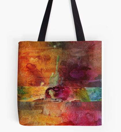 Over 50 Birthday Celebration Tote Bag