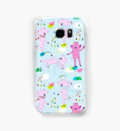 Schweine  Samsung Galaxy Case/Skin