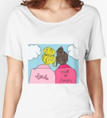 Bride & Maid of Honor Women's Relaxed Fit T-Shirt