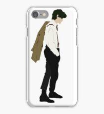 Eleventh iPhone Case/Skin