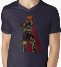 Ganondorf Typography Men's V-Neck T-Shirt