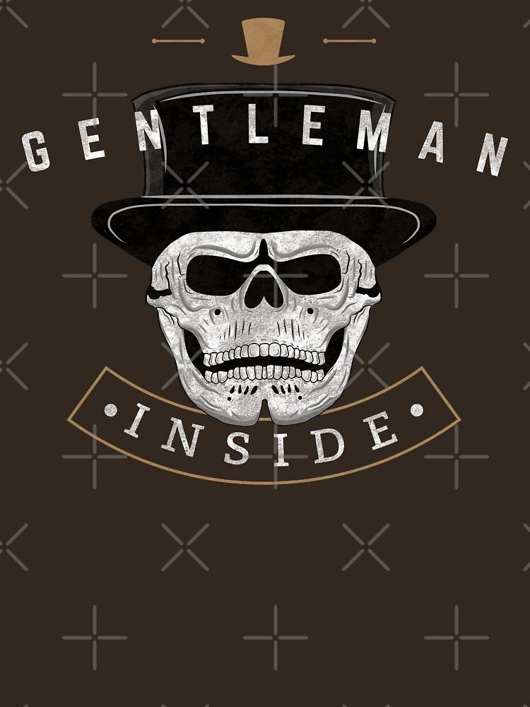 Gentleman Inside by Subspeed