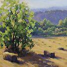 Good Day's Work by Karen Ilari