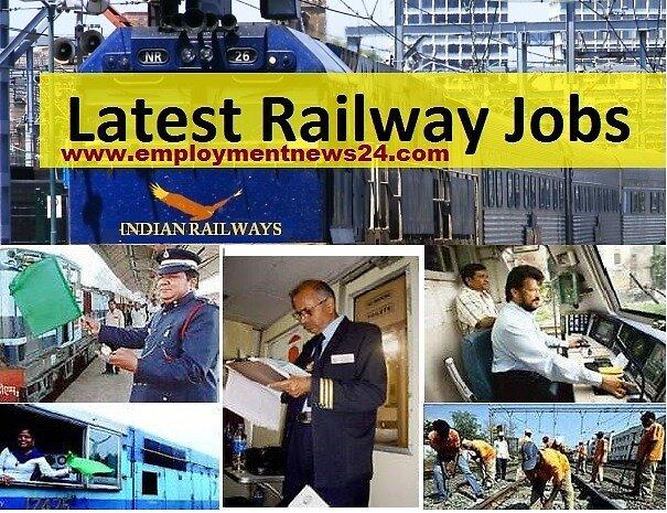 Railway Jobs 2016 2017 - RRB Jobs – Railway Recruitment by falakrajput