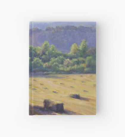 Good Day's Work Hardcover Journal