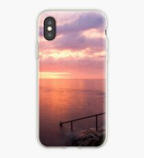 Sunrise, Dublin Bay iPhone Case