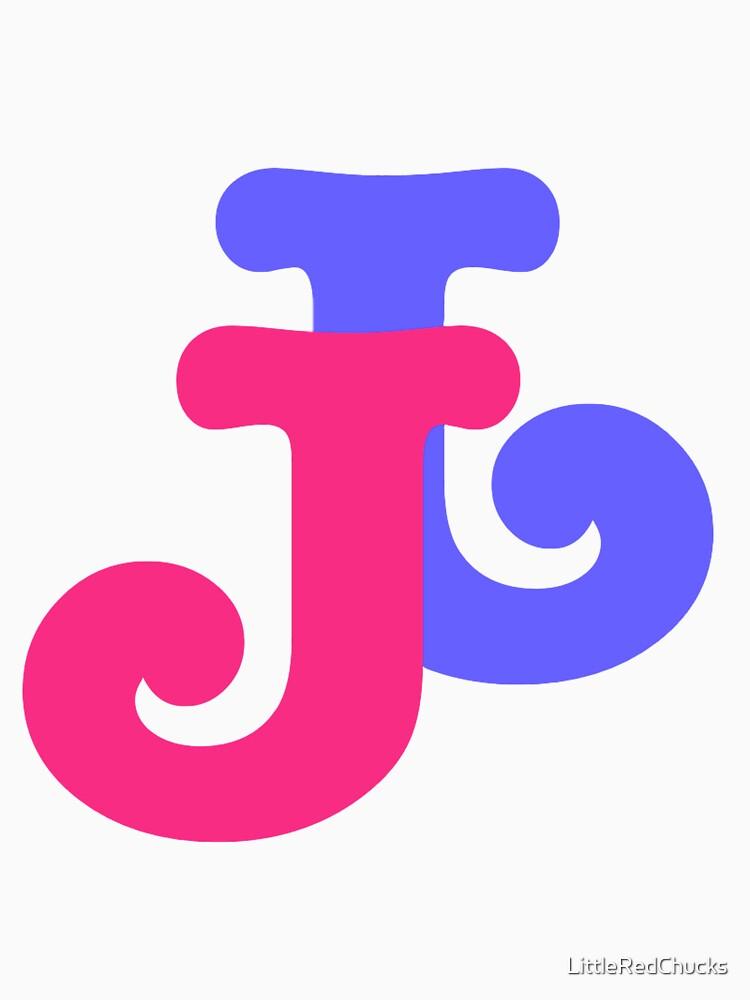 'JJ' - A Team Rocket inspired T-shirt by LittleRedChucks
