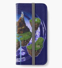 Kingdom of Zeal - Chrono Trigger iPhone Wallet/Case/Skin