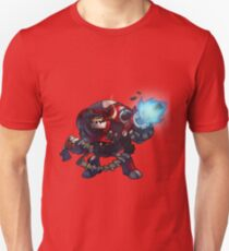 Expendable Clunk - Awesomenauts T-Shirt