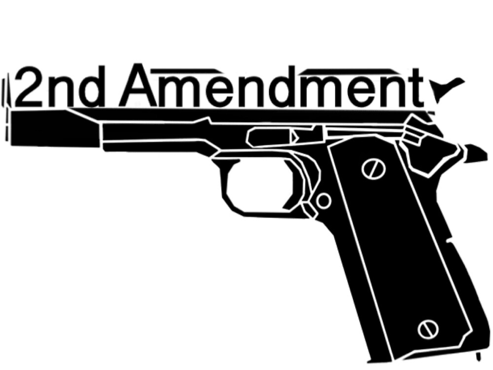 Gun rights by forHisglory41