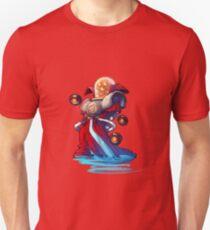 Voltar the Omniscient - Awesomenauts T-Shirt