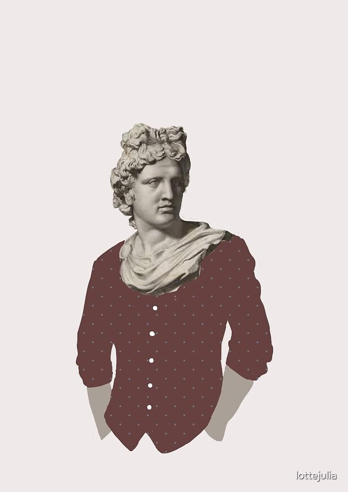 Apollo by lottejulia