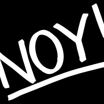 Noy! '75 by idiotzone
