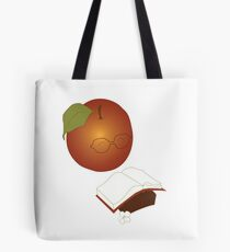 Apples are the fruit of Knowledge Tote Bag