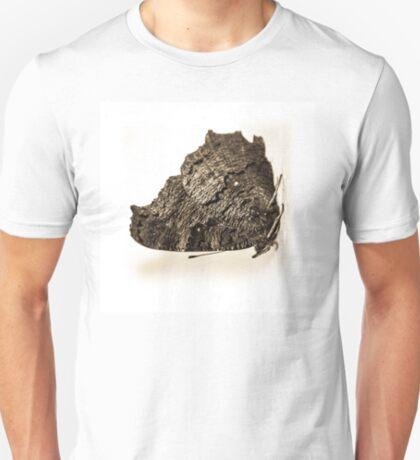 butterfly b&w T-Shirt