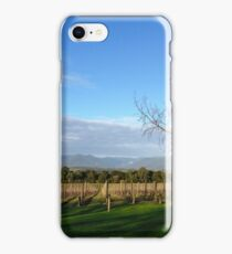Chandon iPhone Case/Skin