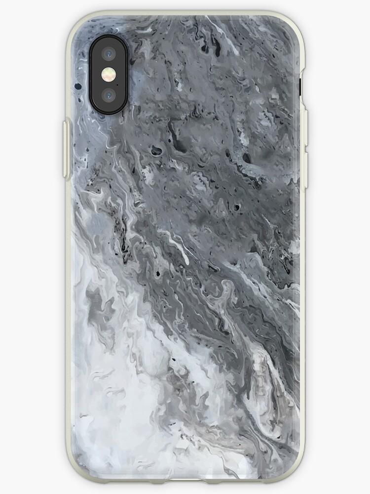 dark gray marble by alison reckewey