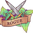 Rogue by LabRatBiatch