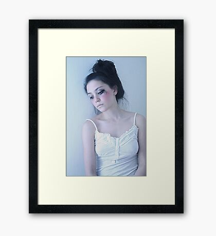 turtledove Framed Print